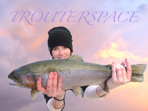 Brittany's Monster Bow in CO